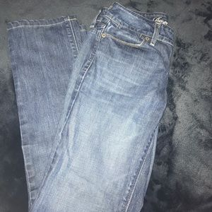 American Eagle Jeans - straight